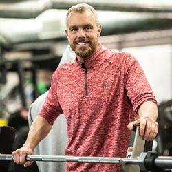 Gunnar Peterson C.S.C.S., Celebrity Trainer