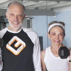 Jean Napolitano, MD  Cary Levine, MD