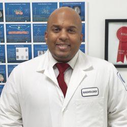 Vin Velayudhan, DO Neuroradiologist